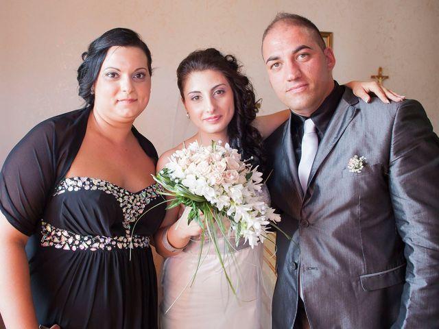 Il matrimonio di Domenico e Anna a Pisticci, Matera 121
