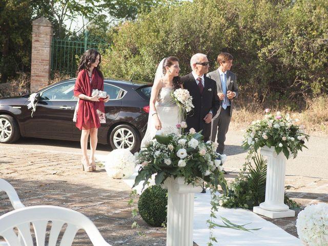 Il matrimonio di Domenico e Anna a Pisticci, Matera 125