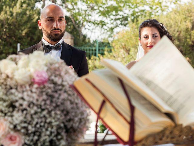 Il matrimonio di Domenico e Anna a Pisticci, Matera 131