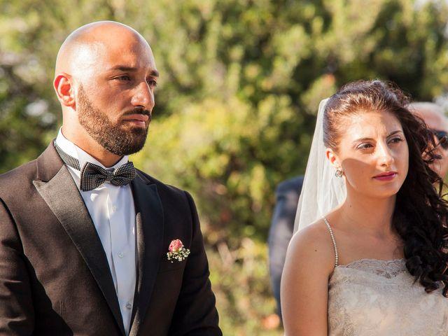 Il matrimonio di Domenico e Anna a Pisticci, Matera 136