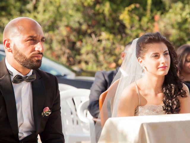 Il matrimonio di Domenico e Anna a Pisticci, Matera 138