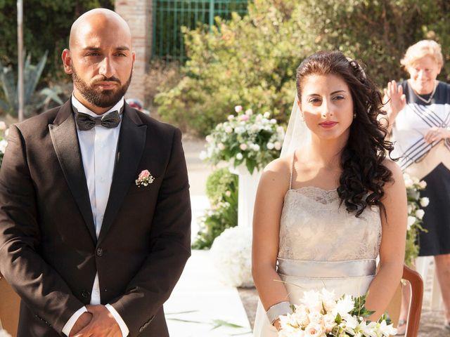 Il matrimonio di Domenico e Anna a Pisticci, Matera 141