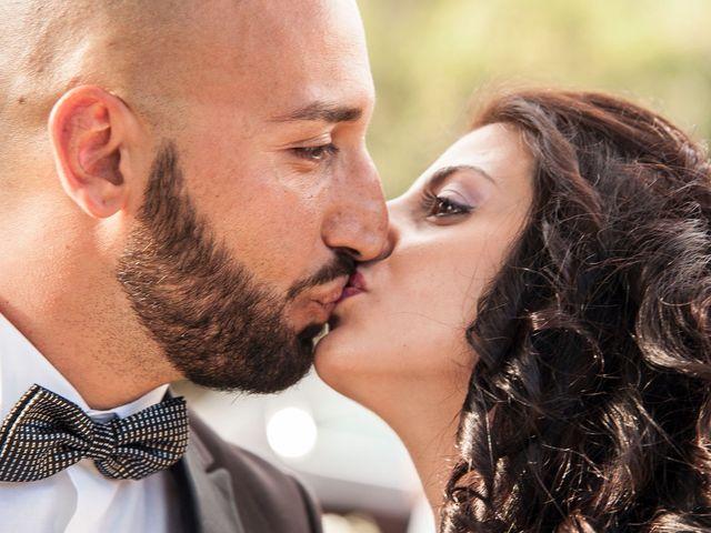 Il matrimonio di Domenico e Anna a Pisticci, Matera 149