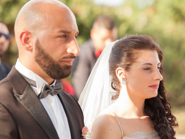 Il matrimonio di Domenico e Anna a Pisticci, Matera 150