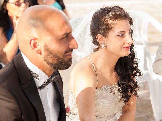Il matrimonio di Domenico e Anna a Pisticci, Matera 151