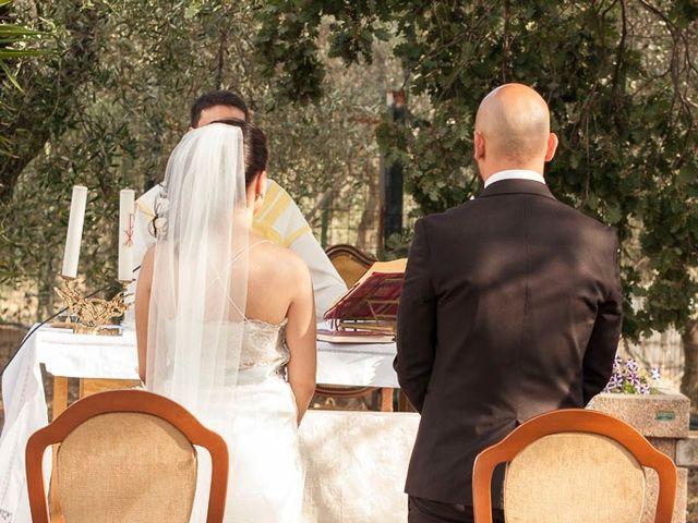 Il matrimonio di Domenico e Anna a Pisticci, Matera 155