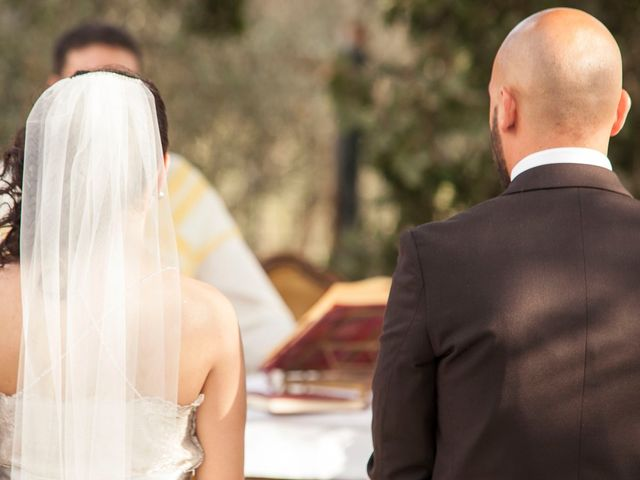 Il matrimonio di Domenico e Anna a Pisticci, Matera 156