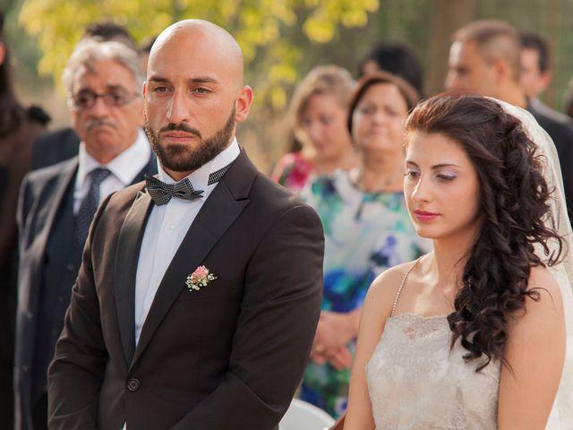 Il matrimonio di Domenico e Anna a Pisticci, Matera 157