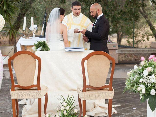 Il matrimonio di Domenico e Anna a Pisticci, Matera 161