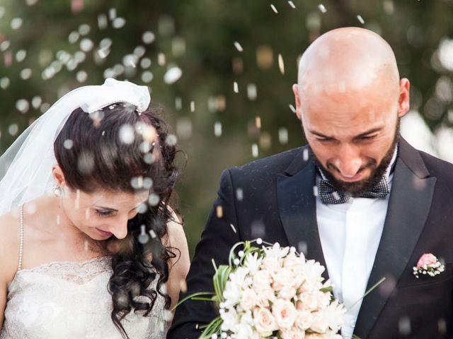 Il matrimonio di Domenico e Anna a Pisticci, Matera 164