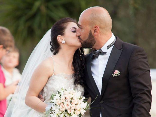 Il matrimonio di Domenico e Anna a Pisticci, Matera 171