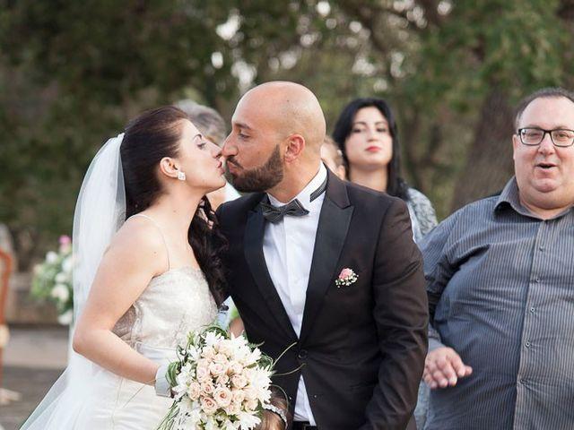 Il matrimonio di Domenico e Anna a Pisticci, Matera 173