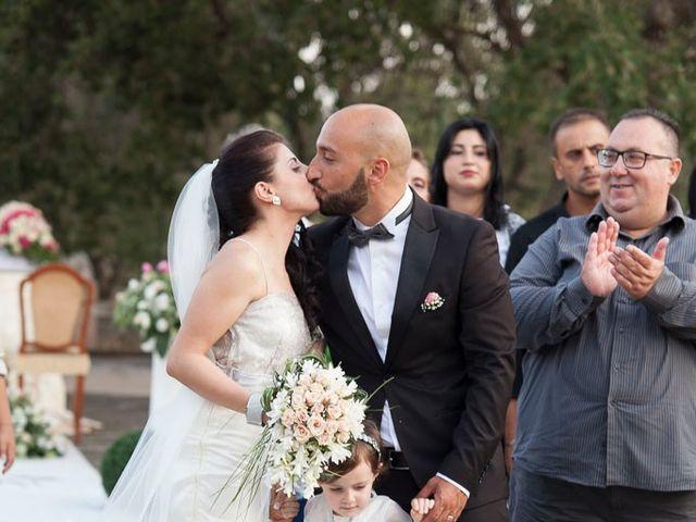 Il matrimonio di Domenico e Anna a Pisticci, Matera 174