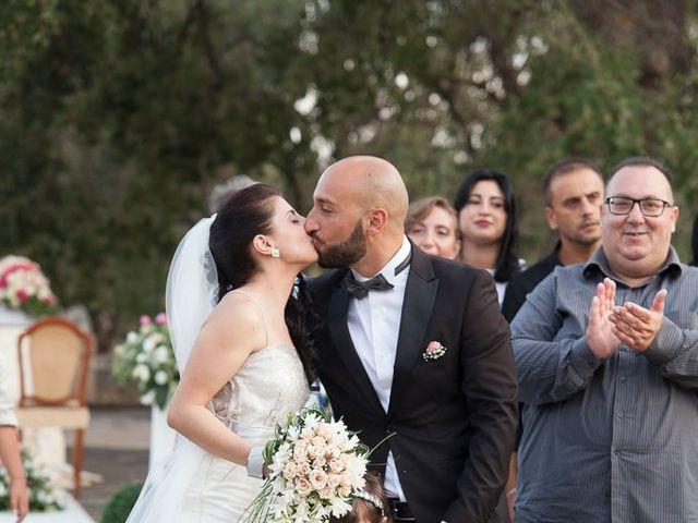 Il matrimonio di Domenico e Anna a Pisticci, Matera 175