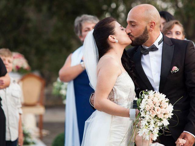 Il matrimonio di Domenico e Anna a Pisticci, Matera 182
