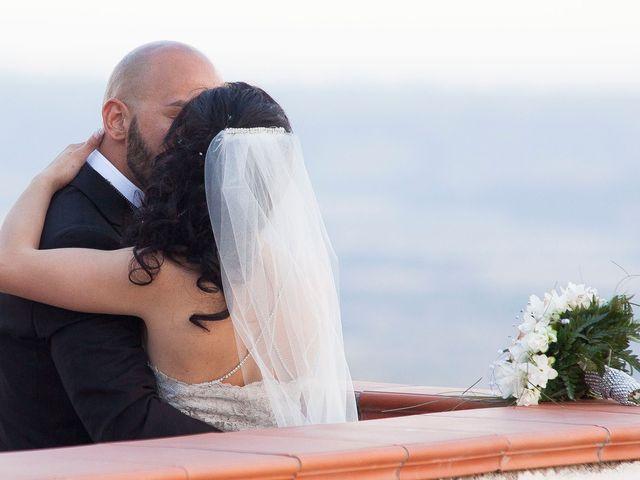 Il matrimonio di Domenico e Anna a Pisticci, Matera 184