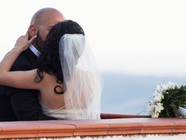 Il matrimonio di Domenico e Anna a Pisticci, Matera 185