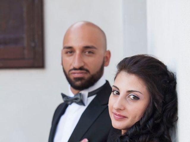 Il matrimonio di Domenico e Anna a Pisticci, Matera 188