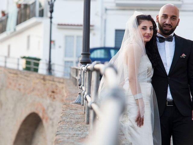 Il matrimonio di Domenico e Anna a Pisticci, Matera 192