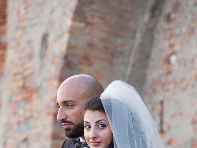 Il matrimonio di Domenico e Anna a Pisticci, Matera 194