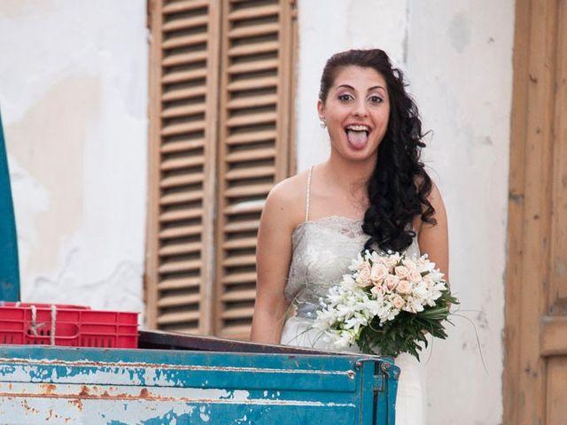 Il matrimonio di Domenico e Anna a Pisticci, Matera 201