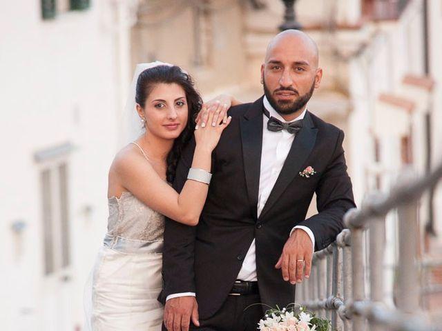 Il matrimonio di Domenico e Anna a Pisticci, Matera 204