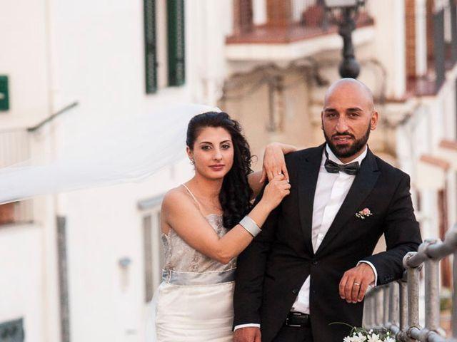 Il matrimonio di Domenico e Anna a Pisticci, Matera 206
