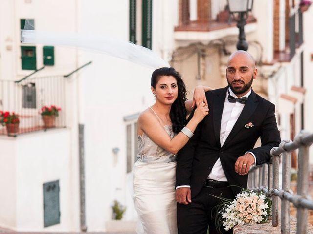 Il matrimonio di Domenico e Anna a Pisticci, Matera 207
