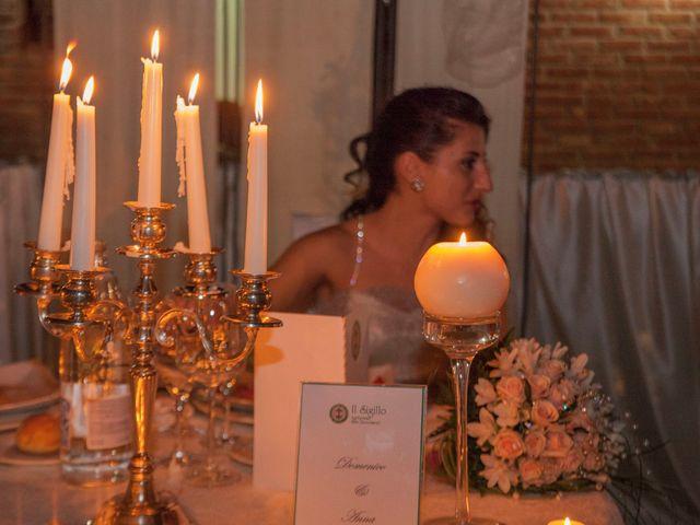 Il matrimonio di Domenico e Anna a Pisticci, Matera 208