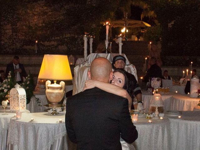 Il matrimonio di Domenico e Anna a Pisticci, Matera 211