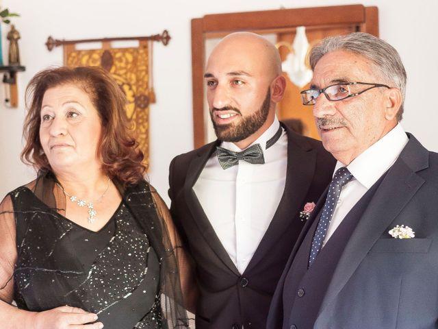 Il matrimonio di Domenico e Anna a Pisticci, Matera 220