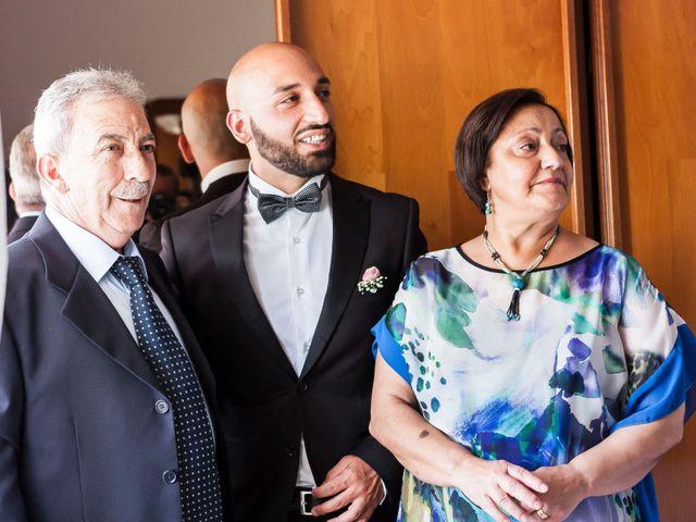 Il matrimonio di Domenico e Anna a Pisticci, Matera 222
