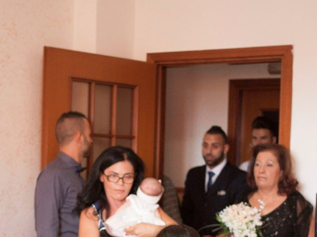 Il matrimonio di Domenico e Anna a Pisticci, Matera 231