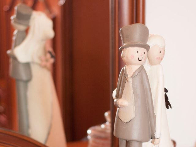 Il matrimonio di Domenico e Anna a Pisticci, Matera 232