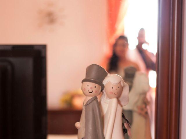 Il matrimonio di Domenico e Anna a Pisticci, Matera 233