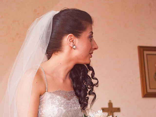 Il matrimonio di Domenico e Anna a Pisticci, Matera 243