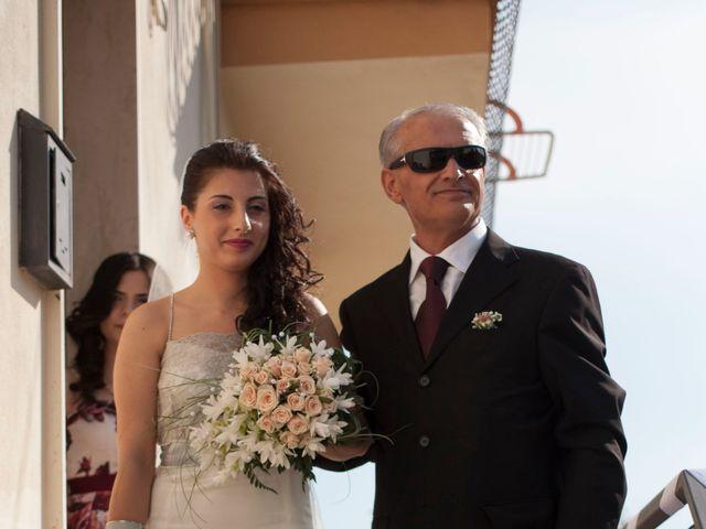 Il matrimonio di Domenico e Anna a Pisticci, Matera 247