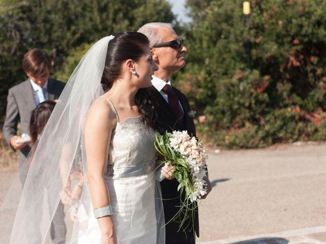 Il matrimonio di Domenico e Anna a Pisticci, Matera 248