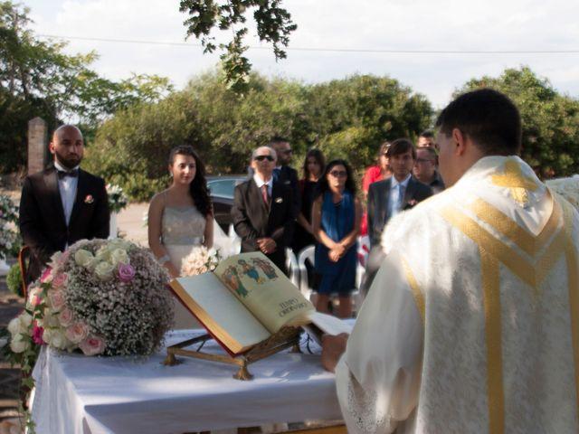 Il matrimonio di Domenico e Anna a Pisticci, Matera 255