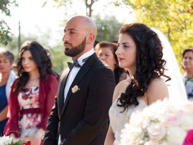 Il matrimonio di Domenico e Anna a Pisticci, Matera 260