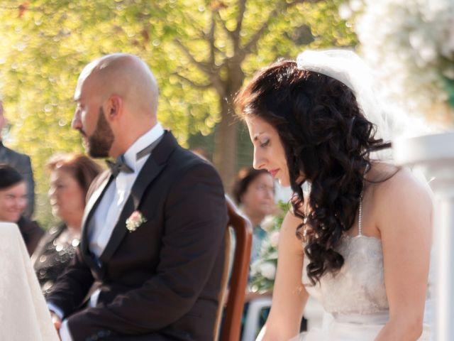 Il matrimonio di Domenico e Anna a Pisticci, Matera 261