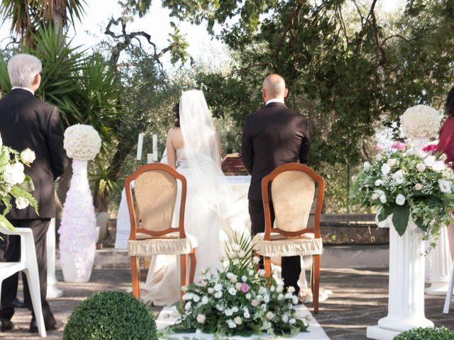 Il matrimonio di Domenico e Anna a Pisticci, Matera 262