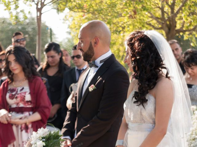 Il matrimonio di Domenico e Anna a Pisticci, Matera 263