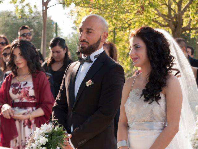 Il matrimonio di Domenico e Anna a Pisticci, Matera 264