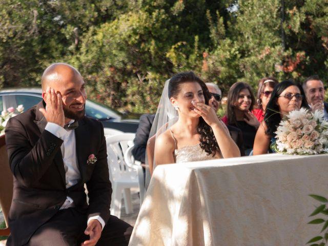 Il matrimonio di Domenico e Anna a Pisticci, Matera 265