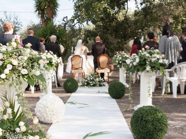 Il matrimonio di Domenico e Anna a Pisticci, Matera 266