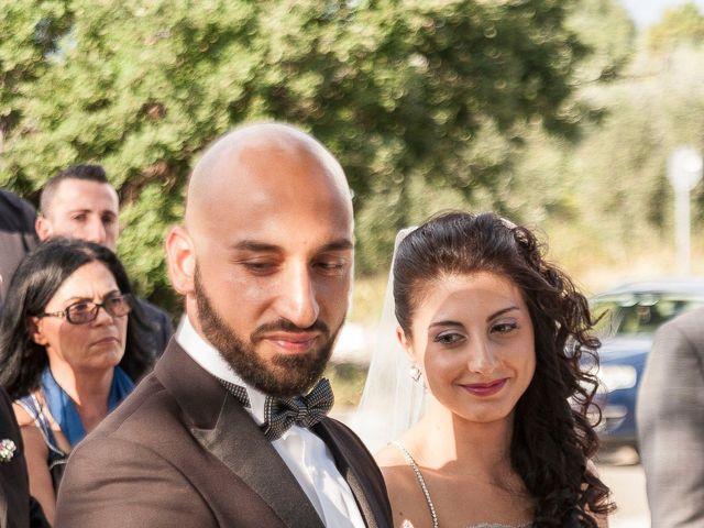 Il matrimonio di Domenico e Anna a Pisticci, Matera 268