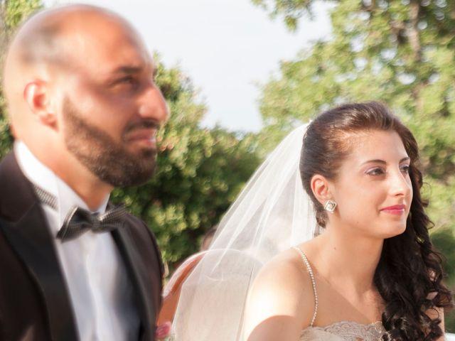 Il matrimonio di Domenico e Anna a Pisticci, Matera 272