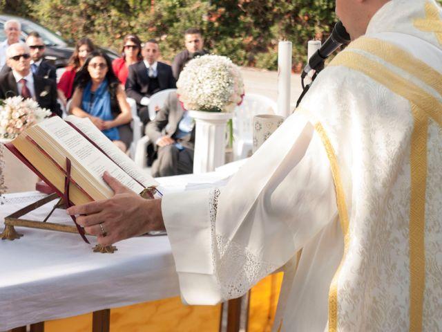 Il matrimonio di Domenico e Anna a Pisticci, Matera 275