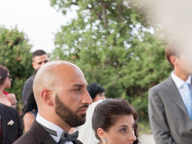 Il matrimonio di Domenico e Anna a Pisticci, Matera 279